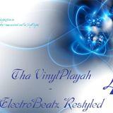 Tha VinylPlayah - Electrobeatzz Restyled 4