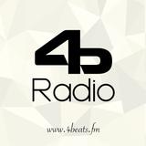 Luis Jr Hernandez B2B Eduardo Gil @ AQUA EXCLUSIVE - 4BEATS FM [STUDIO]