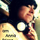 I am DJ Mix #4- Anna Pérez