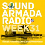 Sound Armada Reggae Dancehall Radio | Week 31 - 2017