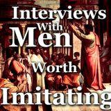 2015_11_08 Interviews with Men worth Imitating - Peter the Apostle (John 20-21) Part 13