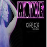Chris Cok at the Move SET......