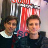 Ross Allen & Andrew Hale / Mi-Soul Radio / Sun 9pm - 11pm / 03-11-2013