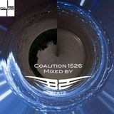 Coalition 1526- Mixed by Beat2