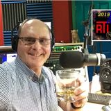 'Out with the Old....In with the new' from 11pm on 31.12.17 with Iain Swanston
