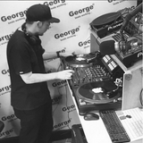LoggCabin Radio - P-Money Guest Mix - George FM 25.09.16