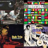 Dub and Reggae