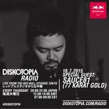 Diskotopia Radio: 7/16 w/ Sauce81