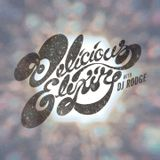 Delicious Elixir - Show 102 - Summertime ElectroLove