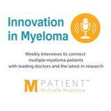 mPatient Myeloma Radio: Dr. Vincent Rajkumar, Mayo Clinic
