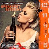 Floyd the Barber – Breakbeat sessions (Vol 12) [International Women's Day]