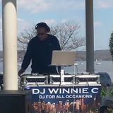 DJ WINNIE C - SOULFUL SUNDAY MIX - 6-9-19 PART 2