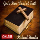 Richard Hardin's GPWF: USA 9/11 vs Isaiah 9/11 & Rapture