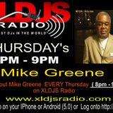 DJ MIKE GREENE - SOULFUL HOUSE MIX # 53