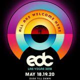 Gammer @ wasteLAND, EDC Las Vegas, United States 2018-05-20
