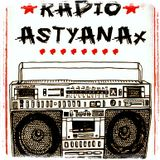 "Bass-Ka - Radio Astyanax : ""A Sunny Thursday Afternoon"" Mixtape"