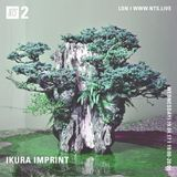 Ikura Imprint - 19th April 2017