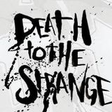The Live Archive - 2015-06-07 - Death to the Strange in studio - Fab Radio International