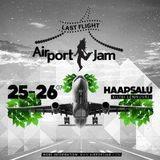 Alpine Dub -Airport Jam 2014 special