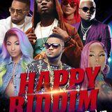 Happy Riddim Season.13 Dj Rishad (wicked&humble) StormDjz