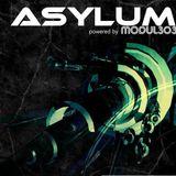 Slicer&Dic3r @Asylum (ZG) 13/02/16