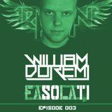 WILLIAM DOREMI - FA SO LA TI #003
