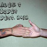 Alek T - djset09/2012