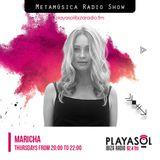 09.05.19 METAMUSICA - Maricha & East Anima
