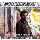 20/06/18 - The Repeat Beat Broadcast - Episode #2