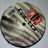 Mix Factor #34 (DJ LESLIE PEREZ) -The Wild ElectroSonic Mix