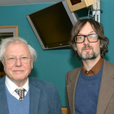 BBC6 Sunday Service Radio Gold - Jarvis Cocker & Sir David Attenborough