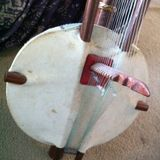 Rhythmatist Accoustic Kora Set
