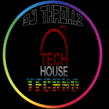 Tech House & Techno at Relax Club - 22 - 08 - 2017