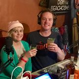 372 @Don The Beachcomber Tiki Mâkeke with Rory Snyder, Calivore Spirits, OB Tiki and Jeremy Cross of