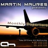 Monthly Departure 024 (April 2012)