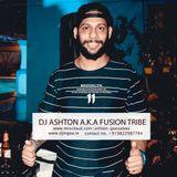 Retro Bollywood Moombahton Session by DJ Ashton Aka Fusion Tribe