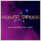 Reaky - Live @ Power Trance - Mar del Plata, Argentina - 18.05.2012