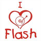 I LOVE FLASH VOL. 37 - Dj Alessandro Oliveira