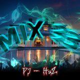Mix 33 - Electro House - DJ-HaZ