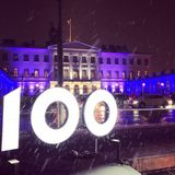 Finland 100 Special (100 Years of Finnish Independence)