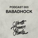 Podcast 003 - BabaDhock