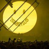 2manydjs Live @ Pukkelpop 18/08/2017 (Studio Brussel)