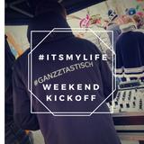 DJ Ganzz - WeekendKickoff