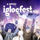 Dubfire - Live At Igloofest (Montreal) - 06-Feb-2015