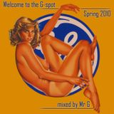Welcome to the G-Spot - Spring 2010