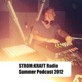 Strom:Kraft Radio Summer Podcast 2012