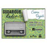 GudariDub Radio Show 19: Cosme Deyah 14/02/18