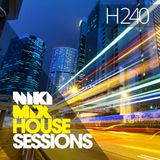 House Sessions H240