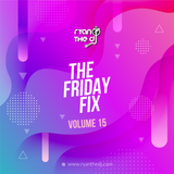 Ryan the DJ - Friday Fix Vol. 15