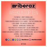 The Riberaz Weekly Top Ten 045